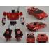 Sticker Set for Transformers MP-12 Masterpiece Sideswipe