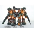 Shadow Fisher - Fansproject Revolver - FPJ-02 Assault Cuirass Upgrade Kit
