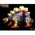GigaPower - Gigasaurs - HQ03 - Guttur - Metallic Version