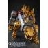 GigaPower - Gigasaurs - HQ03 - Guttur - Chrome Version