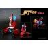 FansToys FT-09 - Tesla