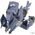 Transformers Adventure - TAV04 - Steeljaw