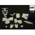 DMY Studios - D-06 - FPJ Intimidator - Add-on-Kit