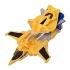 Kabaya - Transformers Go! - Wave 1 - Candy Toys - Set of 3