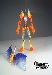 Beast Machines - Silverbolt - Loose - 100% Complete