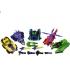 Transformers Generations 2012 - Decepticon Bruticus - Loose - 100% Complete