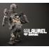Acid Rain - Laurel (Marine)