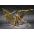 S.H. MonsterArts - King Ghidorah - Special Color Version