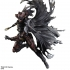 Play Arts Kai Variant - BATMAN - TIMELESS - Wild West