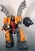 Diamond Select - Omega Supreme Statue - MIB - 100% Complete