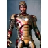 Movie Masterpiece Diecast Series - Iron Man 3 - Iron Man Mark XLII Figure