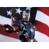 Movie Masterpiece Diecast Series - Iron Man 3 - Iron Patriot Figure