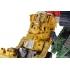 ROTF - Constructicon Devastator - Loose - 100% Complete