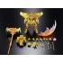 Super Robot Chogokin - Destructive God of gold Gaogaigar Ver.