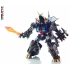 Fansproject - TFCon 2014 Exclusive - Lost Exo Realm - LER-02 Cubrar & Driver