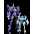 Make Toys - Manga Mech Series - MM-02 Rear End with Hurricane Upgrade Kit