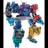 Transformers Generations Combiner Wars G2 Menasor Boxed Set