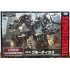 UW-07 Bruticus Combiner Set of 5 | Transformers Unite Warriors