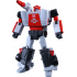 Transformers Masterpiece MP-14+ Red Alert | Anime Color Edition