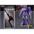 MP-29 Masterpiece Shockwave - with Megatron Gun