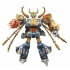 Transformers Limited Edition Unicron - with Kranix