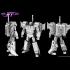 FansToys FT-21 Berserk