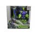 TFC Toys - Hercules - Dr. Crank - MIB - 2nd Release