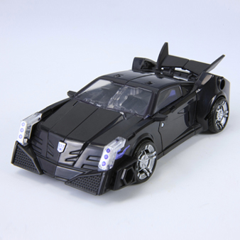 Japanese Transformers Prime - AM-14 - Vehicon - MIB