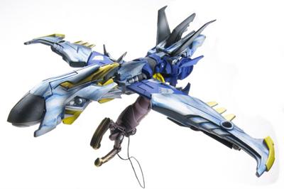 Beast Hunters - Transformers Prime - Deluxe Wave 02 - Soundwave - MOC