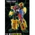 TFC Toys - Trinity Force - TF-01 Raging Bull