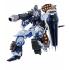 Metal Build - Gundam Astray Blue Frame - Full Weapon Set