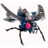 Beast Wars Neo - D-25 Dirgegun - Loose 100% Complete