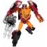 Transformers Legends Series - LG45 Targetmaster Hot Rod / Hot Rodimus