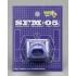 Shadow Fisher - SFM05 Upgrade kit for MP29 Masterpiece Shockwave
