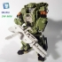DR. Wu - DW-M06 - Veteran - TLK Voyager Hound Upgrade