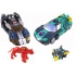 Botcon 2008 Blurr, Sideswipe & Rampage Set - Loose 100% Complete