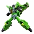 Iron Factory - IF-EX20G - Wing of Tyrant - Green - Convention Exclusive