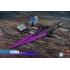 DR. Wu - DW-P38P - MP36 Add-on-Kit - Purple