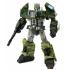 TFC Toys - STC-01B - Supreme Techtial Commander (Jungle Version)