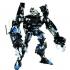 Transformers Masterpiece Movie Series - MPM-5 Barricade - Takara Tomy Version