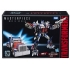 Hasbro Masterpiece Movie Series - MPM-4 Optimus Prime - MIB