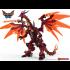 Perfect Effect Perfect Beast PE-DX09 Mega Doragon