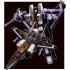 Transformers Masterpiece MP-11SW Skywarp - MIB