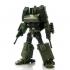 Warbotron - WB01-B - Heavy Noisy - MIB