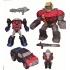 Transformers Subscription 5.0 - Optimus Prime w/Hi-Q - Loose 100% Complete
