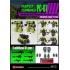 Perfect Effect - PC-07 Perfect Combiner Upgrade Set - MIB