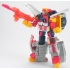Energon  - Energon Hot Shot - MOC