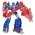 Transformers The Last Knight - Voyager Optimus Prime RTS Reveal the Shield Version - Toys R' Us Exclusive
