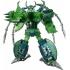 Transformers Encore - Unicron Micron Combine Color Version