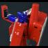 au x Transformers Project Infobar Optimus Prime